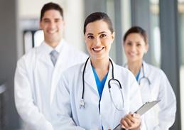 Szkolenie BHP dla służby medycznej