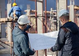 Szkolenie BHP dla pracowników inżynieryjno-technicznych