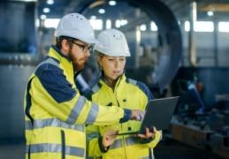 Szkolenie okresowe BHP dla pracowników na stanowiskach robotniczych